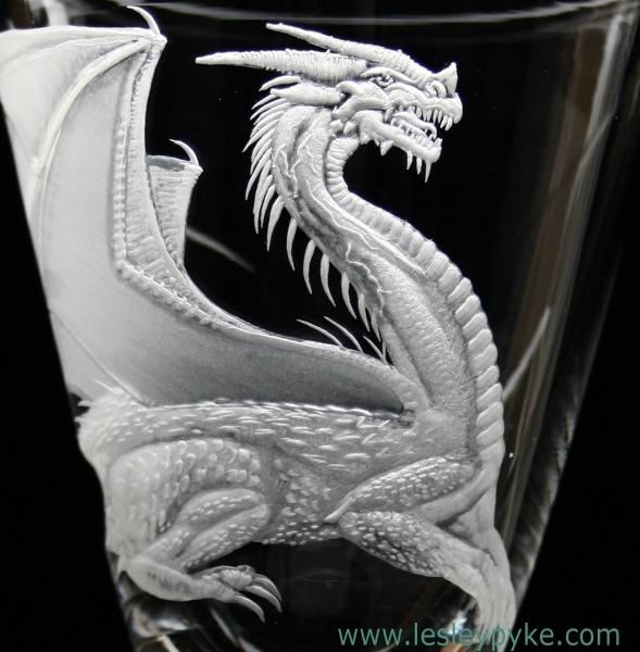 """""""Georgian Dragon"""""""
