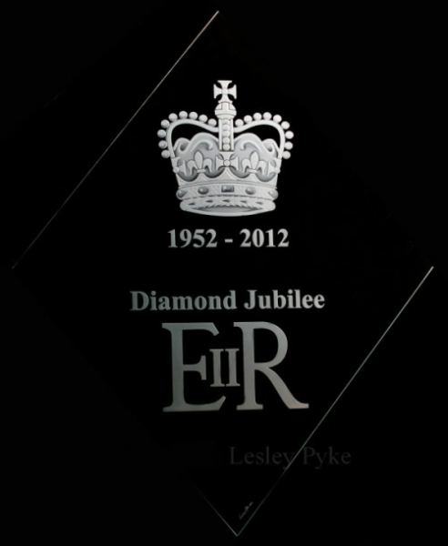 Queen's Diamond Jubilee