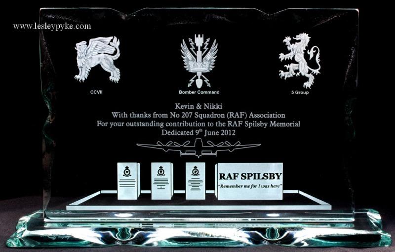 RAF Spilsby