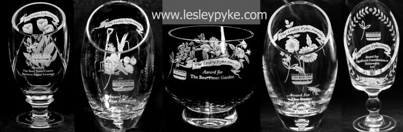Lesley Pyke Awards - Halesworth In Bloom