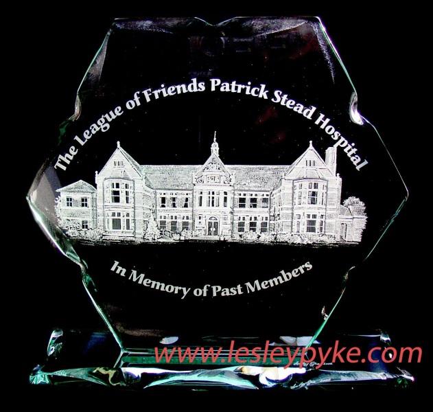 The League of Friends Patrick Stead Hospital