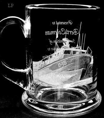 Life Boat Lowestoft Lord Somerleyton