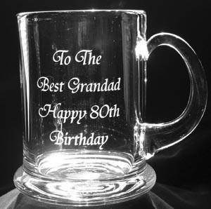 Best Grandad tankard