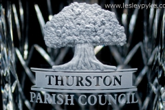 Thurston Parish Council presentation