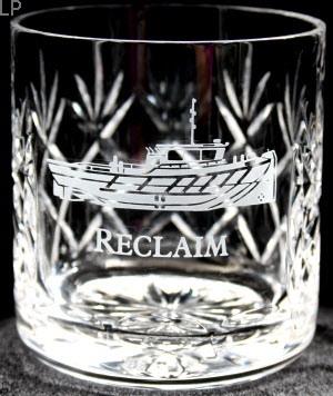 "Tug ""Reclaim"""